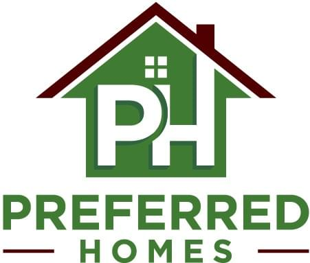 preferred homes logo